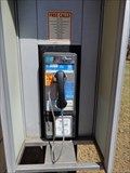 Image for Payphone - Death Valley, CA