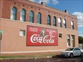 Image for Coca-Cola Relieves Fatigue - Guthrie, OK