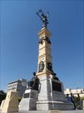 Image for El Salvador Independence  -  100 Years  -  San Salvador, El Salvador