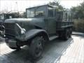 Image for J-603 Cargo Truck (U.S.A.) - Korea War Memorial  -  Seoul, Korea
