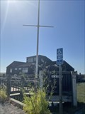 Image for Hayward Shoreline Interpretive Center Flagpole - Hayward, CA