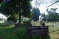 Image for Pleasant Valley Cemetery - West Nimishillen - North Canton, Ohio USA