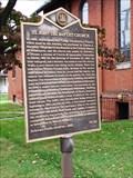 Image for St. John The Baptist Church (NC-122) - Newark, DE