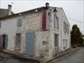 Image for boucherie - Crazannes,France