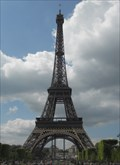 Image for Tour Eiffel - Paris, France
