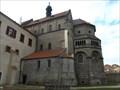 Image for Bazilika sv. Prokopa - Trebíc. CZ