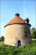 Image for Kinwarton Dovecote, near Alcester, Warwickshire, UK