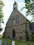 Image for St Mark's Church - Fairfield, Worcestershire, England