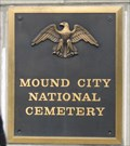 Image for Mound City National Cemetery