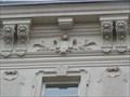 Image for Frieze Art at house Pod Slovany 1903/7 - Praha, CZ