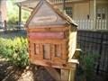 Image for Connor School Library #0689 - Dahlonega, Ga.