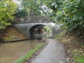 Image for Bridge 28 Over Shropshire Union Canal (Middlewich Branch) - Middlewich, UK