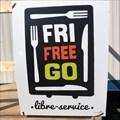 Image for Frigo Free Go - Sherbrooke, Qc, CANADA