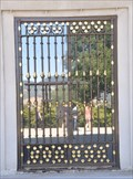 Image for Hearst Bungalow Double Mirrored Doors