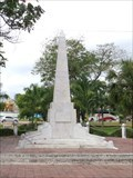 Image for Monument to the Naval Heroes of 1914 - Cancun, Mexico
