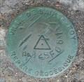 Image for Benchmark 82SF081, Sainte-Foy,  QC., Canada