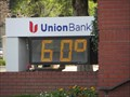 Image for Union Bank Sign - Watsonville, CA