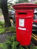 Image for Victorian Pillar Box - Carlisle Road - Hove - East Sussex