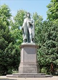 Image for Friedrich Schiller / (3079) Schiller — Frankfurt am Main, Germany