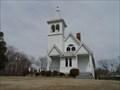 Image for King Memorial Community Church - Oriskany, Va.