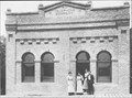 Image for Telephone Building- Rossland, BC