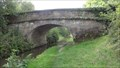 Image for Stone Bridge 59 Over The Macclesfield Canal - Congleton, UK