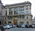 Image for Old Commodity Exchange, Prague, Czech Republic