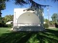 Image for Reedley Bandshell - Reedley, CA