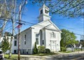 Image for 70. Free Will Baptist Church -  Smithville--North Scituate - Scituate  RI