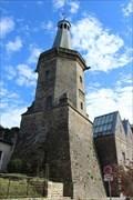 Image for Beffroi de Fougères - Fougères, France