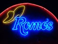 Image for Romo's - Artistic Neon - Route 66, Holbrook, Arizona, USA.