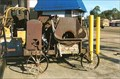 Image for 1920s Cement Mixer - Amory, MS
