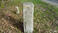 Image for NH/MA state boundary marker No.114