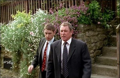Cripps Cottage 2 Frogmore Lane Long Crendon Bucks Midsomer Murders Garden Of Death 2000