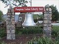 Image for Liberty Bell, Pompton Lakes, NJ