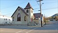 Image for Former St. Paul's Presbyterian Church - Coleman, Alberta