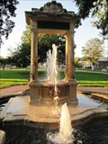 Image for Loomis Fountain - Windsor, Connecticut