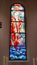 Image for Petrusfenster in der Christuskirche, Borkum, Germany
