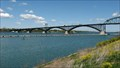 Image for Peace Bridge - Buffalo, NY/ Fort Erie, Ontario