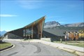 Image for Saint Mary Visitor Center, Entrance Station and Checking Stations - Saint Mary  MT