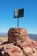 Image for Mt Gillen, Alice Springs, Northern Territory
