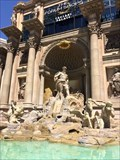 Image for Neptune Fountain - Las Vegas Blvd. - Las Vegas, NV