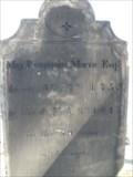 Image for Major Benjamin Morse