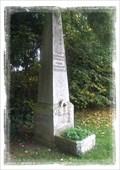Image for Obelisk - Belton, Lincolnshire