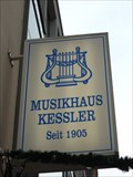 Image for Musikhaus Kessler - Trier, Germany, RLP