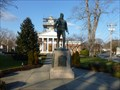 Image for World War I Memorial - Milford, CT