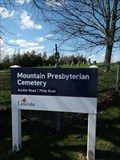 Image for Mountain Presbyterian Cemetery - Lincoln, ON