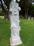 Image for Wm. H. MONTSERRET - Athens Cemetery - Athens, TX