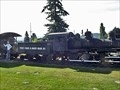 Image for Steam Logging Locomotive - Sedro-Woolley, WA