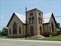 Image for First Baptist Church - Waelder, TX